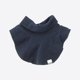 Merino wool poloneck Grey or Navy 1-6 years