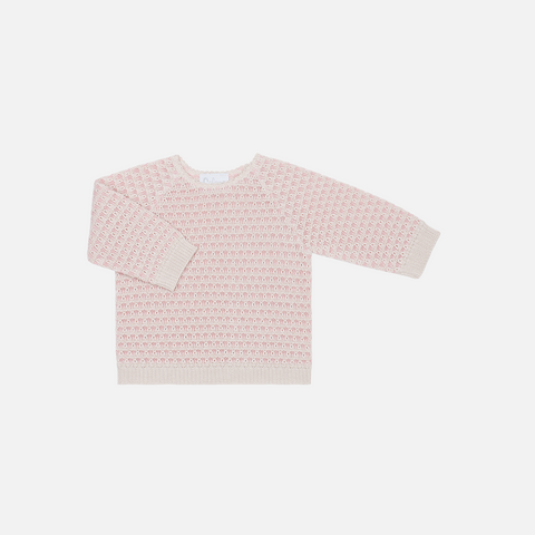 Organic Cotton Side Close Top - Fleur - 0m-2y