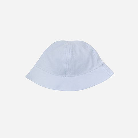 Babunanu Cotton Sunhat - Light Blue -6m-2y