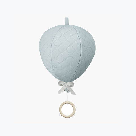 Balloon Musical Mobile - Mint