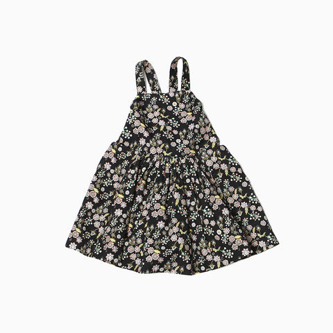 Cleo Pinafore Corduroy - Liberty of London - 18m-3y