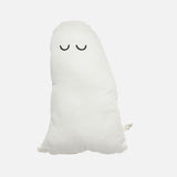Organic Cotton Cushion - Sleepy Ghost