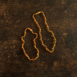 Baby and Toddler Amber Necklaces