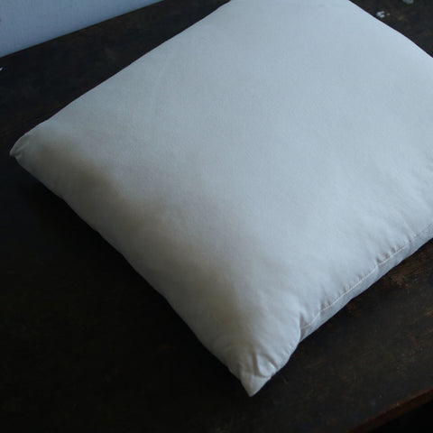 Danish Size Organic Wool Cushion - Junior - 45cmx40cm