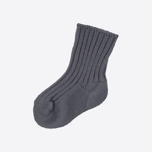 Merino wool socks - Grey