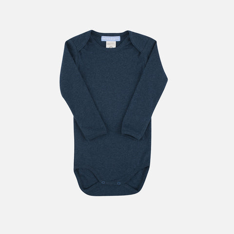Organic Cotton Body - Orion Blue - 0m-18m