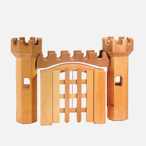 Handcrafted Portcullis