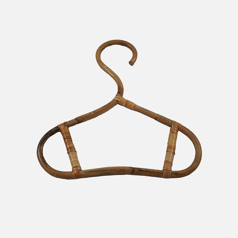 Bamboo Alice Children Hangers - Set of 3