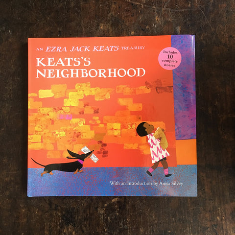 Ezra Jack Keats's Treasury - Keats Neighborhood