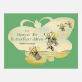 Sibylle Von Olfers - Story of the Butterfly Children