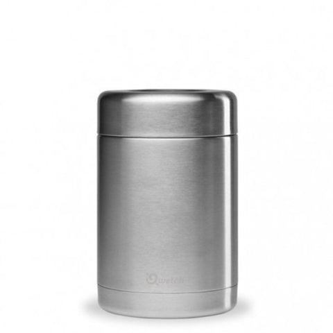 Stainless Steel On-the-Go Vacuum Insulated Food Jar
