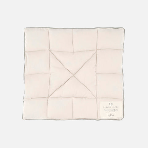 Organic Kapok Baby Pillow