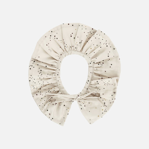 Organic Cotton Collar - Etoile - One Size