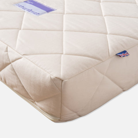 Quilted Mohair Mattress