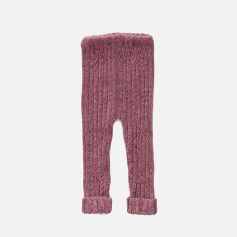 Alpaca Everyday Pants - Mauve