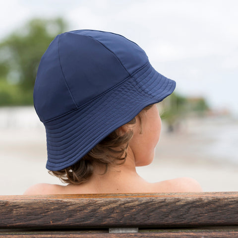 Freya UV Protection Sun Hat - Navy