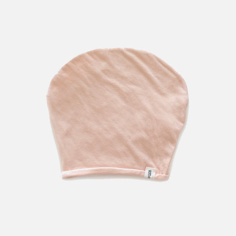Organic Cotton Beanie - Cherry Blossom - 0-8y