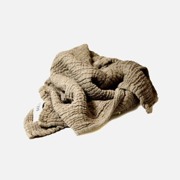 Children's Muslin Cotton Scarves - Sauvage