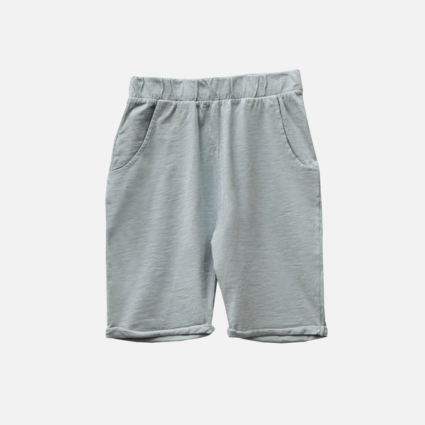 Cotton Hido Shorts - Olivier - 10y