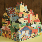 Julia Spiers - Fairy Tale Play: A Pop-up Storytelling Book