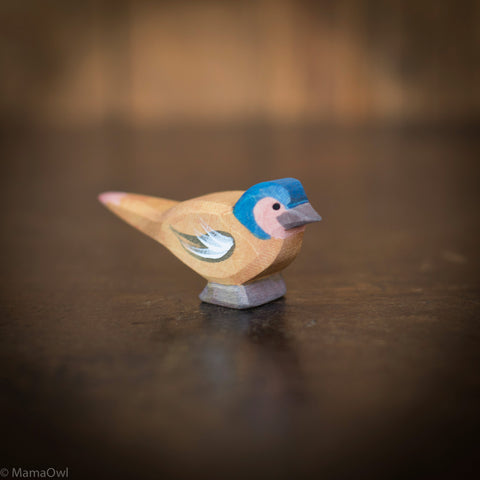 Handcrafted Chaffinch