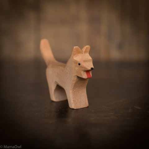 Handcrafted Bremer Dog