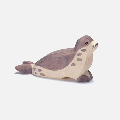 Handcrafted Sea Lion