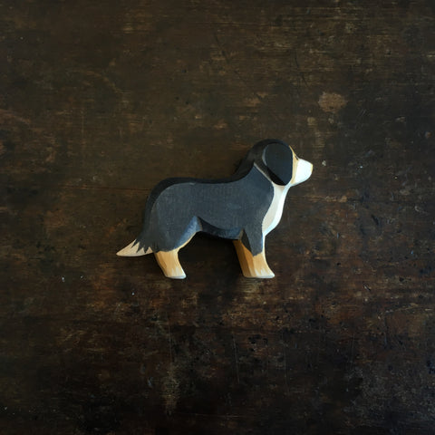 Handcrafted Bernese Mountain Dog