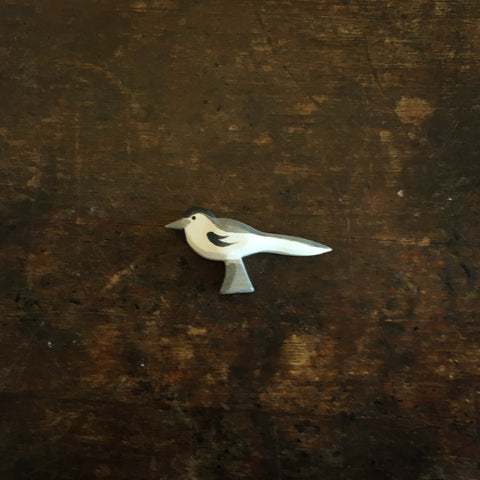 Handcrafted Wagtail