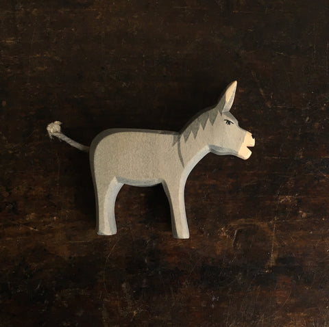 Handcrafted Bremer Donkey