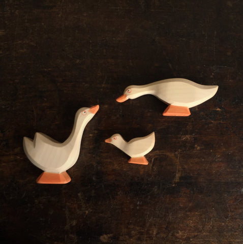 Ostheimer Handcrafted Gosling