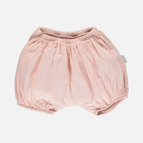 Organic Cotton Bloomers - Evening Sand - 1m-4y