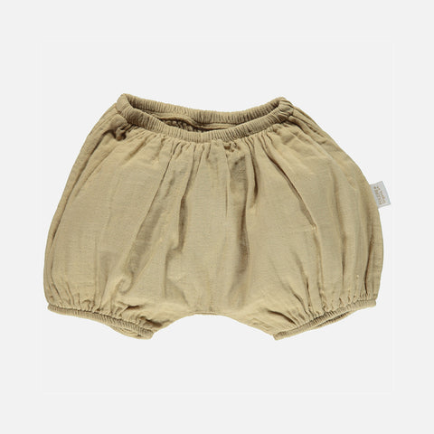 Organic Cotton Bloomers - Starfish - 1m-4y