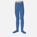 Babies & Kids Rib Tights - Cobalt