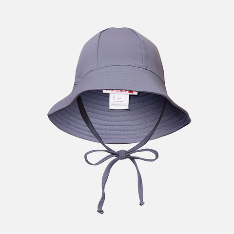Frey Swim Sun Hat - Midnight Fog