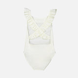 UV Alba Swimsuit Costume - Vanille