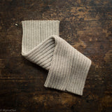 Adult Alpaca Long Snood - Many Colours