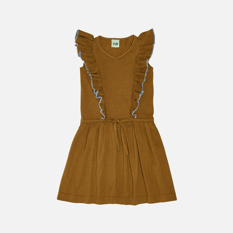 Organic Cotton Dress - Sienna