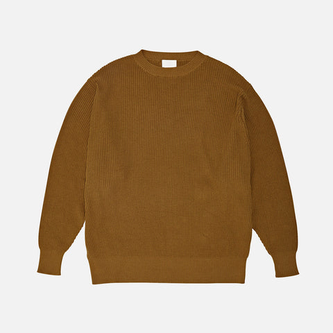 Women's Organic Cotton Sweater - Sienna