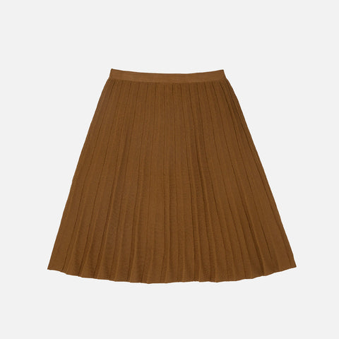 Women's Merino Wool Skirt - Sienna