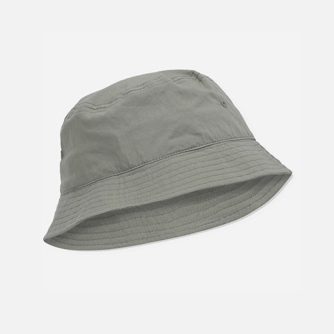 Organic Cotton Visno Sun Hat - Jade