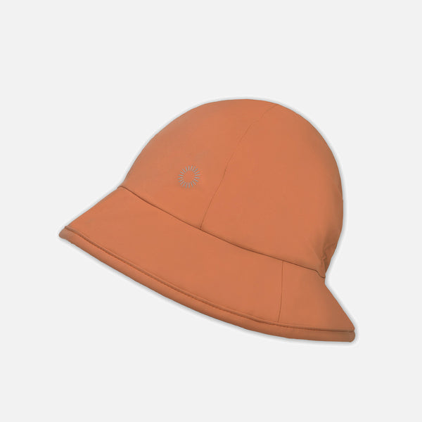 100% Waterproof Sailor Hat - Clay