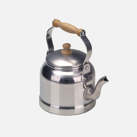 Child's Water Kettle - Aluminium