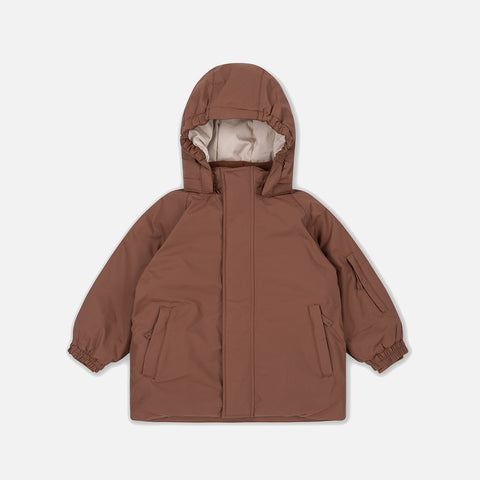 Mismou Snow Jacket - Mocca