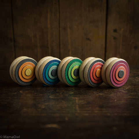 Yoyo - Various Colour Options