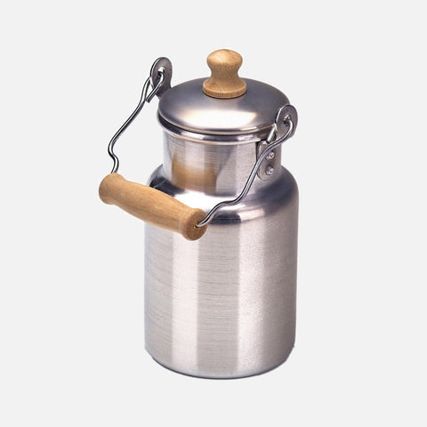 Child's Milk Pot - Aluminium