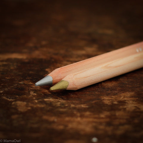 Super Ferby Nature Pencils - Single Colours