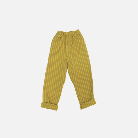 Neptune Striped Pants - Star - 2-8y