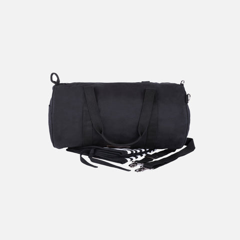 Weekend Falling Star Changing Bag - Black