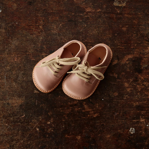 Toddler Summer Boot - Dusty Pink - 20(UK4) - 25(UK8)